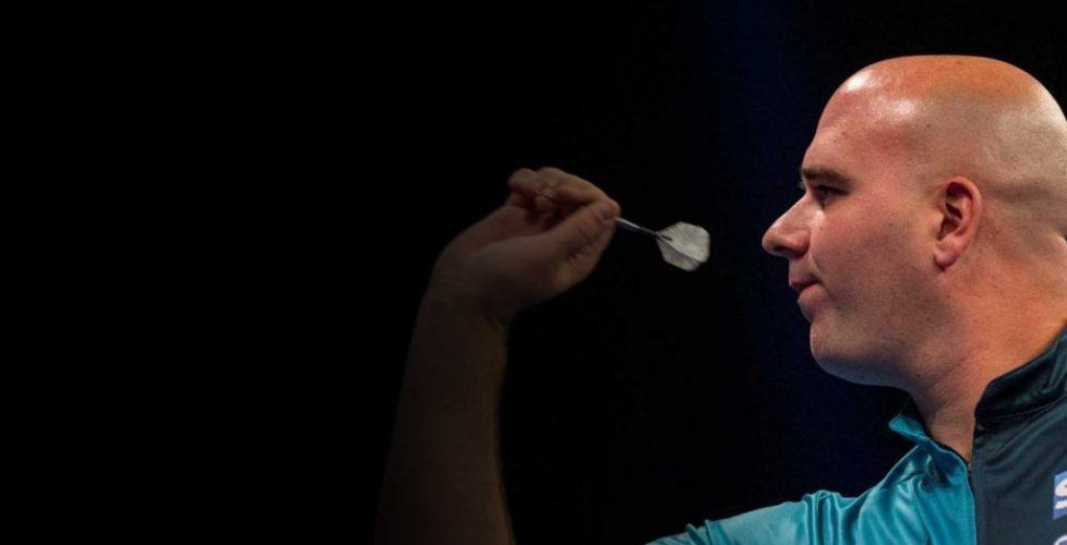 Rob-Cross--2018-World-Darts-Champion-History